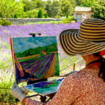French Escapade – Painting Holidays in Europe