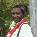 The Woman behind Umoja Motherland Tours