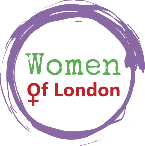 Women of London Walking Tours