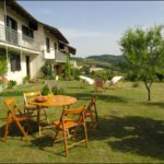 Stay in Le Langhe region of Piemonte Italy
