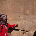 Bedouin Women Making History as Guides on Sinai Trail