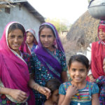 Love India Travels for Women - local women in India