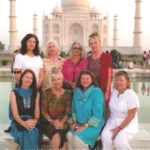 Epic 23 day Women-only tour through North India