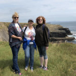 her irish road trip women